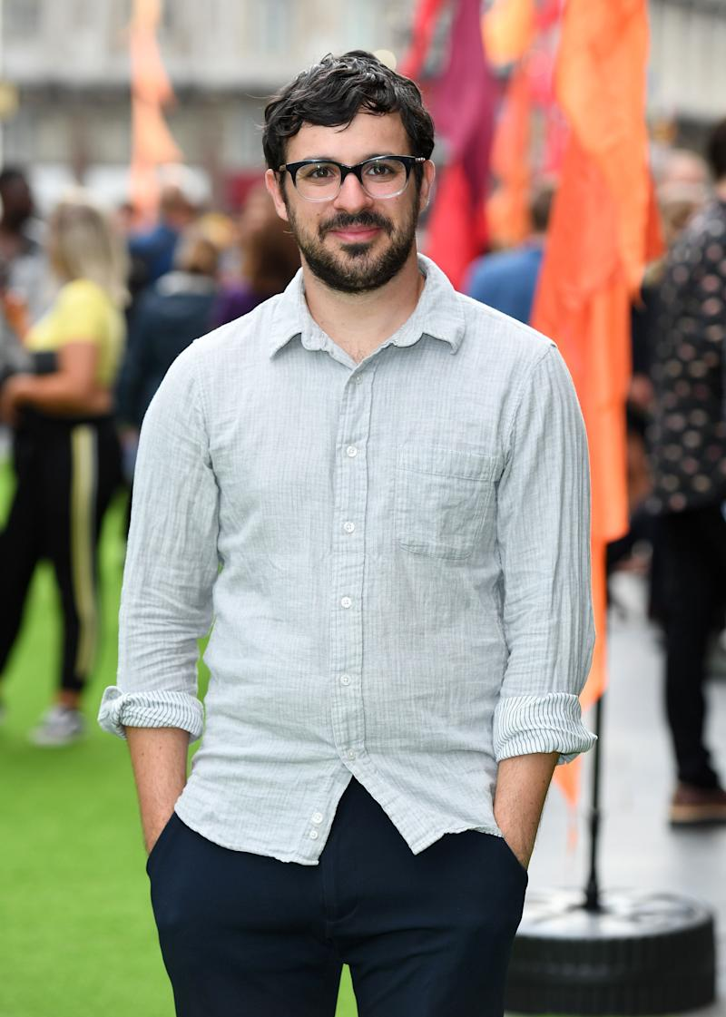 The Inbetweeners' Simon Bird Dismisses 'Depressing' Reunion Suggestion