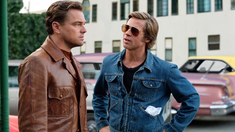 Here's How to Stream 'Once Upon a Time in Hollywood' Ahead of Oscars Weekend