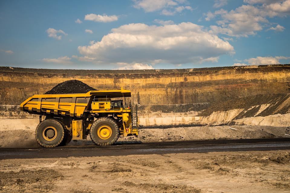 Australian coal is the latest victim of China's sanctions. Source: Getty