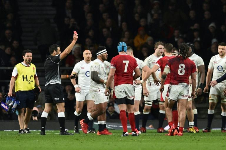 Wales skipper wants World Rugby to act after Marler penis grab