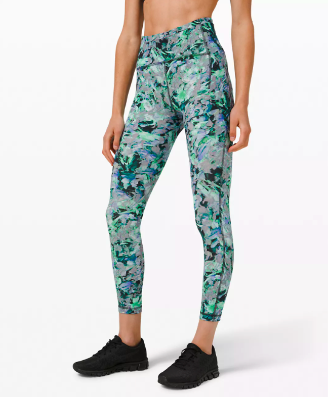 Swift Speed High-Rise Tight 25