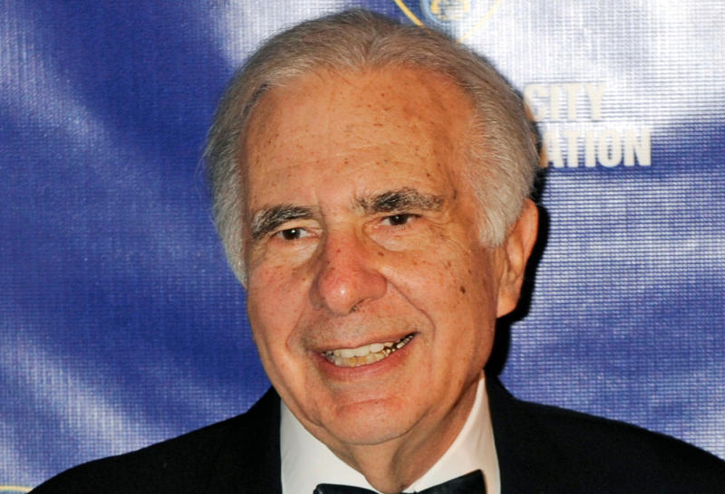 Icahn's company strikes approximately $1.85B Tropicana deal