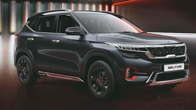Kia Seltos Anniversary Edition SUV launched at Rs. 13.75 lakh