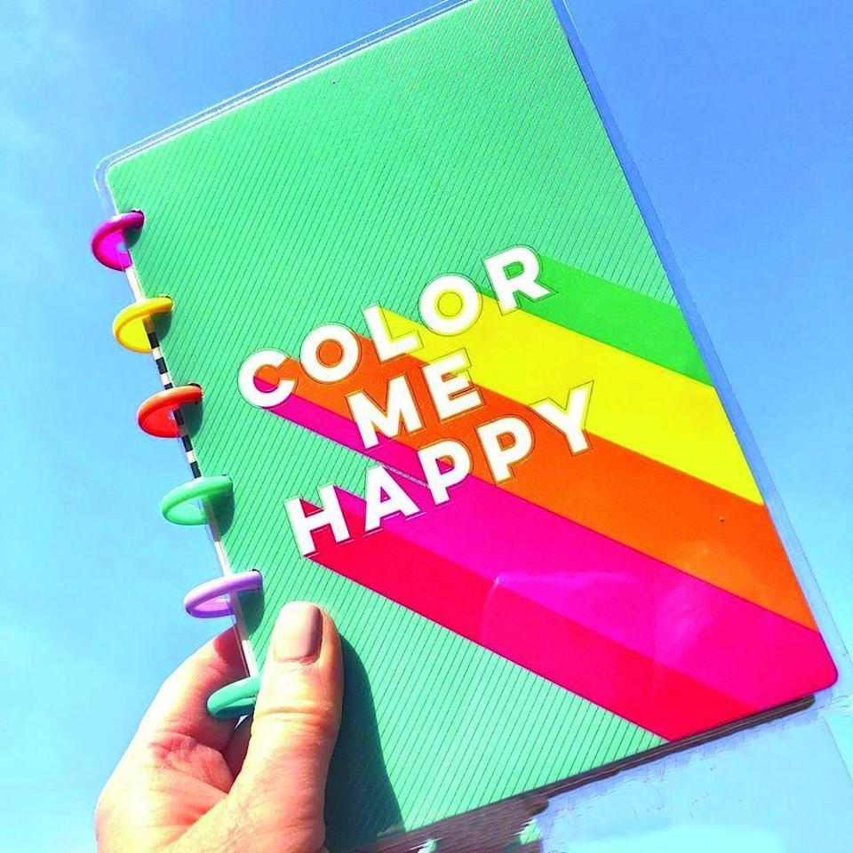 "<h3>The Happy Planner 12-Month Color Me Happy Mini Vertical Planner</h3> <br><strong>Best For: The</strong> <strong>High-School Grad<br>Budget: Under<br></strong> <strong>$25</strong><br>Send them this 12-month dated and vertically lined planner as a mini but meaningful (not to mention vibrant) reminder for them to stay organized, productive, and smiling. <br><br><em>Shop <strong><a href=""https://thehappyplanner.com/"" rel=""nofollow noopener"" target=""_blank"" data-ylk=""slk:The Happy Planner"" class=""link rapid-noclick-resp"">The Happy Planner</a></strong></em><br><br><strong>The Happy Planner</strong> Mini Vertical Happy Planner® - Color Me Happy - 12 Months, $, available at <a href=""https://go.skimresources.com/?id=30283X879131&url=https%3A%2F%2Fthehappyplanner.com%2Fcollections%2Fhappy-planners%2Fproducts%2Fhp-mini-color-me-happy20"" rel=""nofollow noopener"" target=""_blank"" data-ylk=""slk:The Happy Planner"" class=""link rapid-noclick-resp"">The Happy Planner</a><br><br><br><br>"