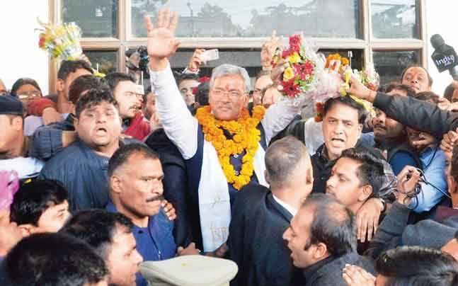 Uttarakhand gets another CM: Trivendra Singh to take over today, promises corruption-free govt