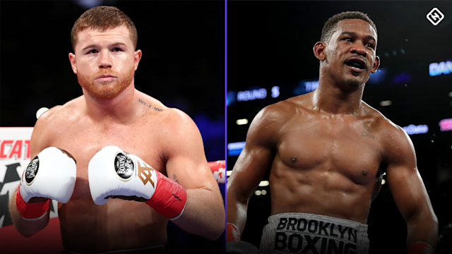 Canelo Alvarez and Daniel Jacobs go head-to-head May 4. Here's a full list of places to live stream the fight.