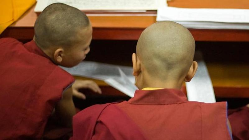 Gaya: Child monks used as sex-slaves, forced to do nude-dance
