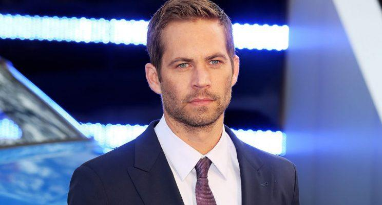 To soon... Caleb Walker says it was too soon to complete his late brother's scenes in Fast & Furious 7 - Credit: Getty