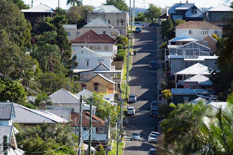 HSBC Doubles Its Price-RiseForecast for Australian Homes