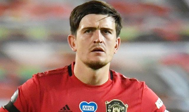 Harry Maguire: Manchester United captain says he thought he was being kidnapped during arrest in Greece