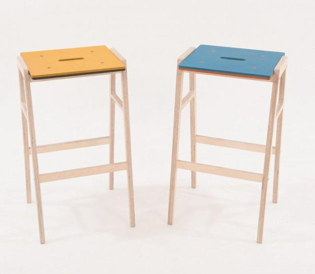 "<p><strong>Who are they: </strong>King & Webbon develop playful furniture inspired by old school style but also determined by best use of space and aimed at compact living. </p><p><strong>The CL verdict: </strong>Their craftsmanship and skills are very much CL whilst we felt their style and product would sit well with Elle Decoration or House Beautiful. We awarded them a 'Country Living Loves' tag to show we have spotted them. </p><p><a href=""https://kingandwebbon.com"" rel=""nofollow noopener"" target=""_blank"" data-ylk=""slk:GO TO WEBSITE"" class=""link rapid-noclick-resp"">GO TO WEBSITE</a><br></p>"
