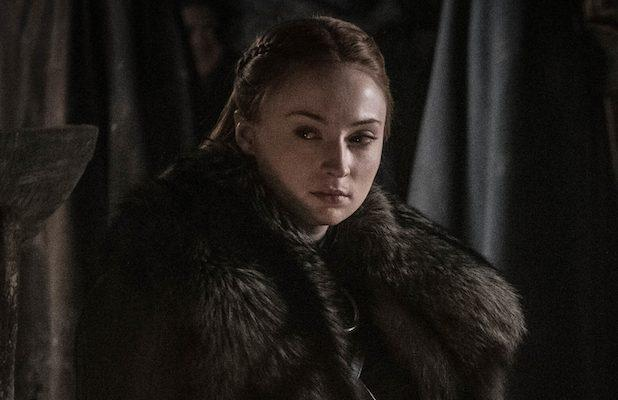 'Game of Thrones': Deleted Scene Explains How Sansa and Tyrion Survived the Battle of Winterfell
