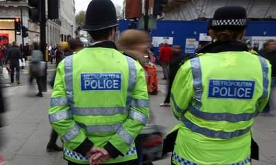 One In 10 Police Officers Has A Second Job