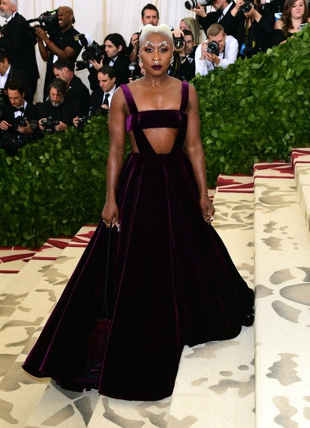 The MET Gala 2018 – New York