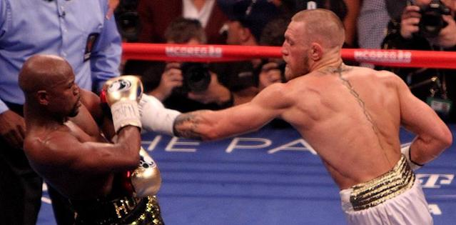 Boxing Was a Nice Detour, But Expect Conor McGregor to Fight in the UFC This Year
