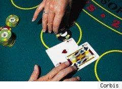 Beating the House: How a Casino Con Man Won -- Until He Lost