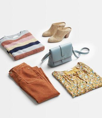 """<p>If she hates shopping, get her a personal stylist and personal shopper — in the form of a Stitch Fix box. Mom fills out a quiz to determine her sense of style, and then the pros send her clothing and accessories they think will match. There's a $20 styling fee, and then she pays for what she keeps, and the fee is applied to her purchases.</p><p><strong>Price: </strong>$20 styling fee</p><p><a class=""""link rapid-noclick-resp"""" href=""""https://go.redirectingat.com?id=74968X1596630&url=https%3A%2F%2Fwww.stitchfix.com%2F&sref=https%3A%2F%2Fwww.goodhousekeeping.com%2Fholidays%2Fmothers-day%2Fg31992924%2Fbest-subscription-boxes-for-moms%2F"""" rel=""""nofollow noopener"""" target=""""_blank"""" data-ylk=""""slk:BUY NOW"""">BUY NOW</a> </p><p><strong>RELATED:</strong> <a href=""""https://www.goodhousekeeping.com/clothing/g31156814/best-clothing-subscription-boxes/"""" rel=""""nofollow noopener"""" target=""""_blank"""" data-ylk=""""slk:15 Best Clothes Subscription Boxes You Can Sign Up For"""" class=""""link rapid-noclick-resp"""">15 Best Clothes Subscription Boxes You Can Sign Up For</a></p>"""