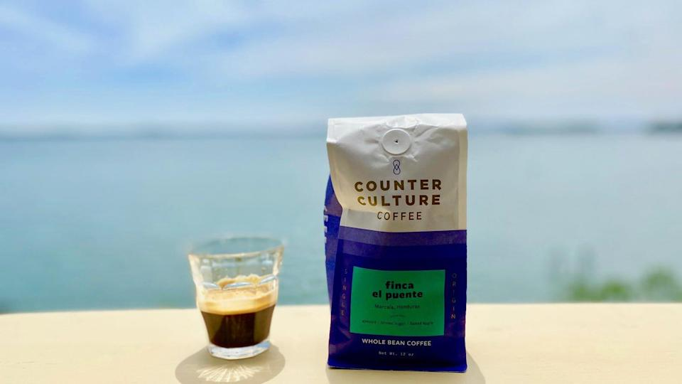 For a coffee subscription with fresh, single-origin beans, Counter Culture is our go-to choice.