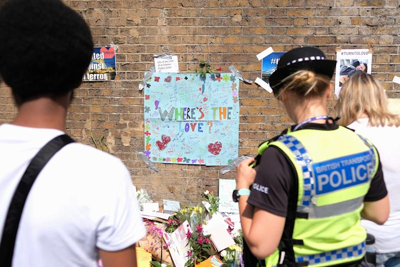 Far-Right Terrorism Is the Fastest Growing Threat to the U.K., Police Say