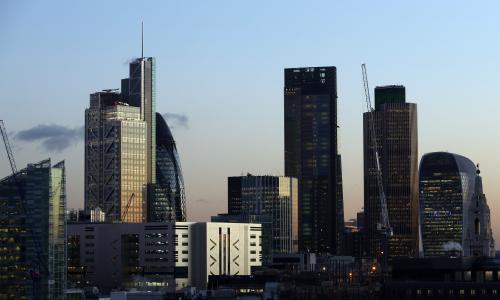 UK banks prepare code of conduct on defaulting of Covid-19 business loans
