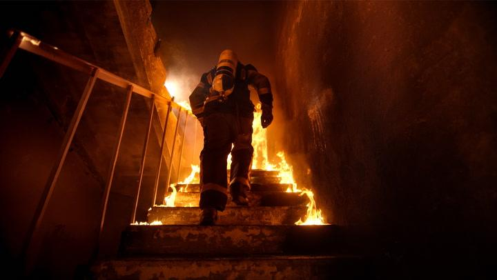 Wildfires Are Destroying the West Coast: Here's How Much First Responders Make in Every State