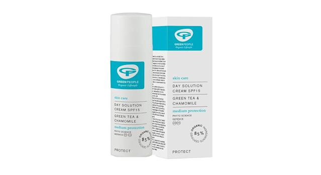 Day Solution Cream SPF 15 50ml