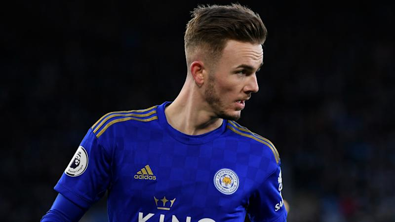 Leicester stars going nowhere in January unless we want them to, insists Rodgers
