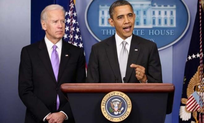 Vice President Joe Biden will reportedly suggest new limits on overseas gun imports, among other gun-control measures.