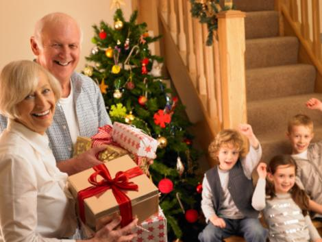 5 Rule for Surviving the Holidays with Your In-laws