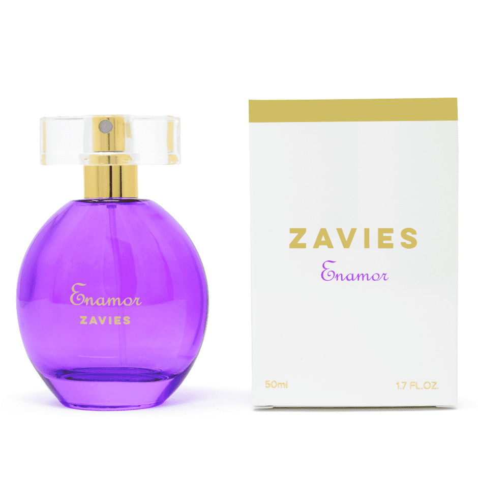 """<p>Zavies launched in 2018 by Darryl X. Simpson II , and the brand specializes in cruelty-free fragrances for men and women.</p> <p><strong>How to support Zavies:</strong> <a href=""""https://www.popsugar.com/buy/Zavies-Women-Enamor-Eau-de-Parfum-Spray-586602?p_name=Zavies%20Women%27s%20Enamor%20Eau%20de%20Parfum%20Spray&retailer=zavies.com&pid=586602&price=60&evar1=bella%3Aus&evar9=47591883&evar98=https%3A%2F%2Fwww.popsugar.com%2Fphoto-gallery%2F47591883%2Fimage%2F47592004%2FZavies-Womens-Enamor-Eau-de-Parfum-Spray&list1=perfume%2Cbeauty%20brands&prop13=api&pdata=1"""" class=""""link rapid-noclick-resp"""" rel=""""nofollow noopener"""" target=""""_blank"""" data-ylk=""""slk:Zavies Women's Enamor Eau de Parfum Spray"""">Zavies Women's Enamor Eau de Parfum Spray</a> ($60)</p>"""