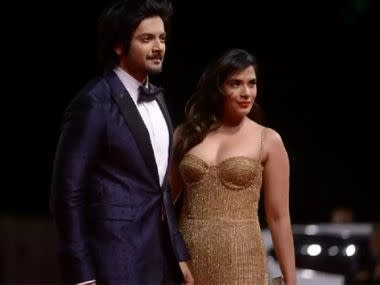 Richa Chadha, Ali Fazal to get married tentatively in April, confirms couple's spokesperson