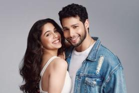 Bunty Aur Babli 2: Mumbai girl Sharvari to star opposite Siddhant Chaturvedi