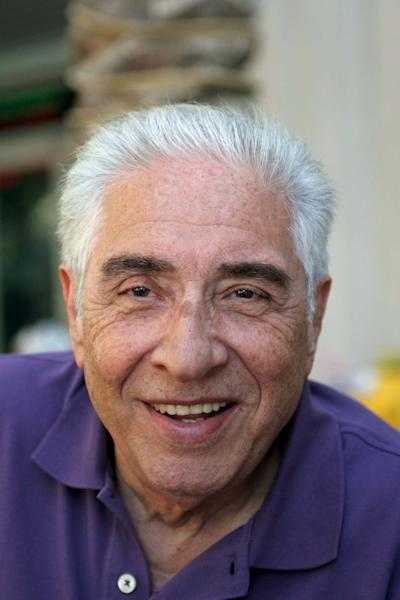 Iranian-American Baquer Namazi is shown in this undated family handout picture released February 27, 2016. Iranian authorities this week arrested the elderly father of an American consultant Siamak Namazi jailed in Iran since October 2015, the man's family said on February 24, 2016. Siamak Namazi, a dual U.S.-Iranian citizen, was detained by Iran's Islamic Revolutionary Guard Corps in October while in Iran visiting family. Officials have yet to announce charges against him. REUTERS/Handout via Reuters     ATTENTION EDITORS - THIS PICTURE WAS PROVIDED BY A THIRD PARTY. REUTERS IS UNABLE TO INDEPENDENTLY VERIFY THE AUTHENTICITY, CONTENT, LOCATION OR DATE OF THIS IMAGE. EDITORIAL USE ONLY. NOT FOR SALE FOR MARKETING OR ADVERTISING CAMPAIGNS. NO RESALES. NO ARCHIVE. THIS PICTURE IS DISTRIBUTED EXACTLY AS RECEIVED BY REUTERS, AS A SERVICE TO CLIENTS        EDITORIAL USE ONLY. NO RESALES. NO ARCHIVE