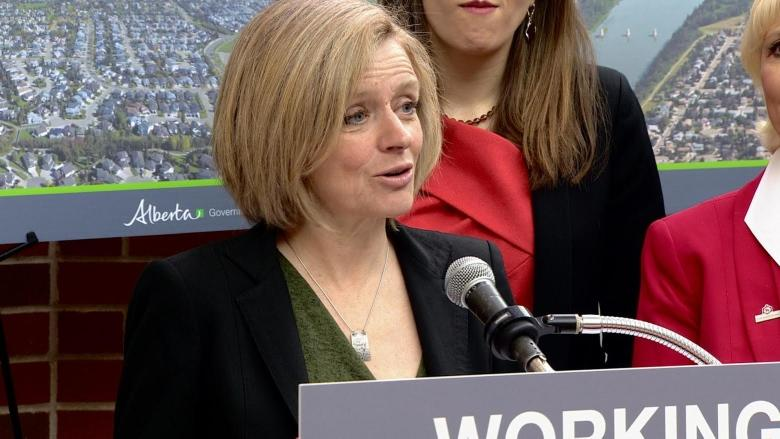 Rachel Notley a 'vicious, poisonous, toxic cocktail' of mediocrity, Kevin O'Leary charges