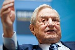 Soros takes a bite of Apple after ditching gold