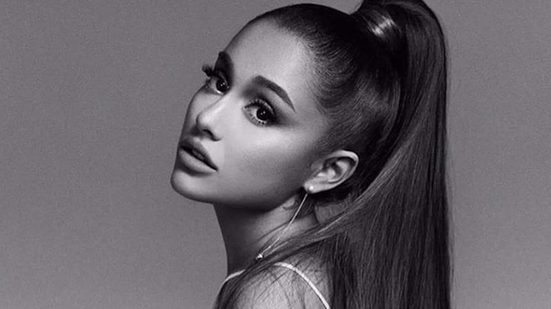 Insta-queen Ariana Grande becomes first woman to cross 200mn followers
