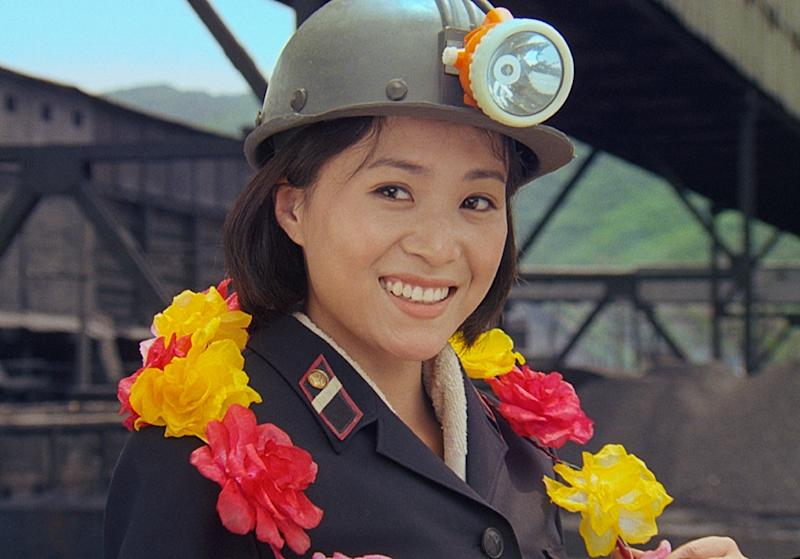 S korea approves rare screening of n korea films north korean film quotcomrade kim goes flyingquot a 2012 romantic comedy about mightylinksfo