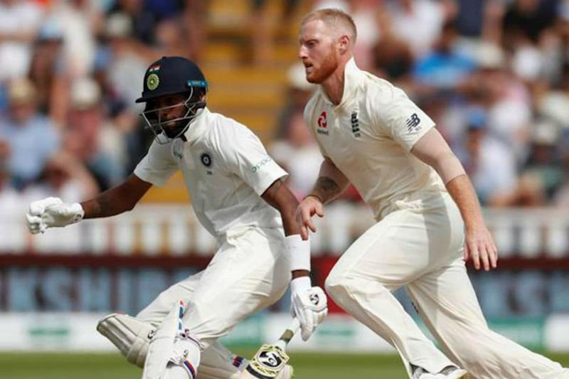 'Hardik Pandya Not in Top 10 in Any Format': Irfan Pathan on Youngsters' Comparison to Ben Stokes