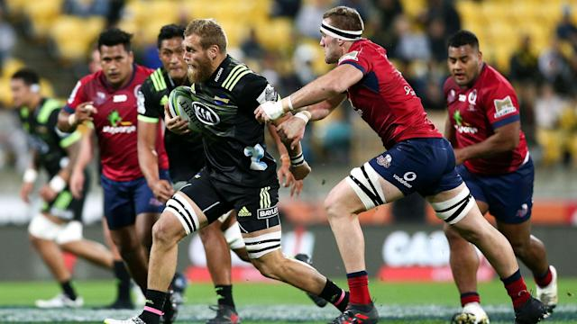 Brad Shields will leave New Zealand to play international rugby for England but Steve Hansen said he was thinking of calling him up.