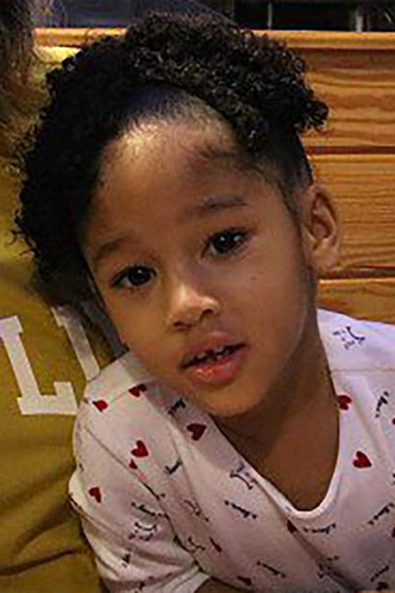 Body of Missing Texas Girl, 4, Found Inside Garbage Bag in Arkansas