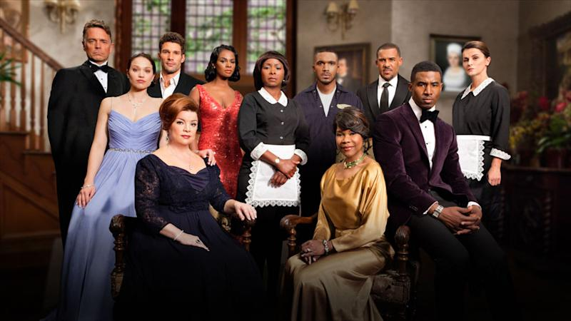 """""""The Haves and the Have Nots"""" Season 1"""