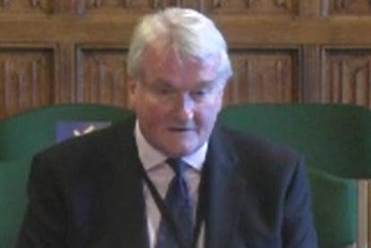 Lord Chief Justice (Parliament)