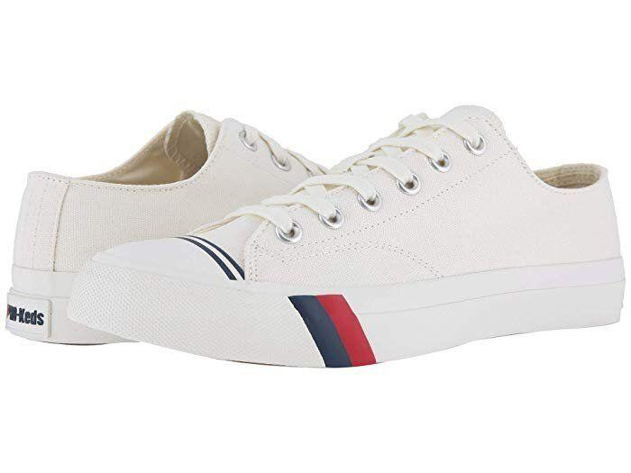 "These Keds have canvas uppers, a breathable fabric lining and foam footbed. <strong><a href=""https://fave.co/2X3J8Oh"" target=""_blank"" rel=""noopener noreferrer"">Get them for $60 at Zappos.</a></strong>"