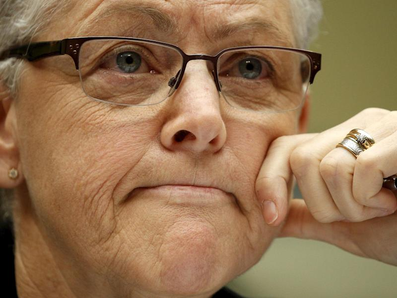 Gina McCarthy said Donald Trump's budget plan was even worse for the US environment than it first appeared: Reuters