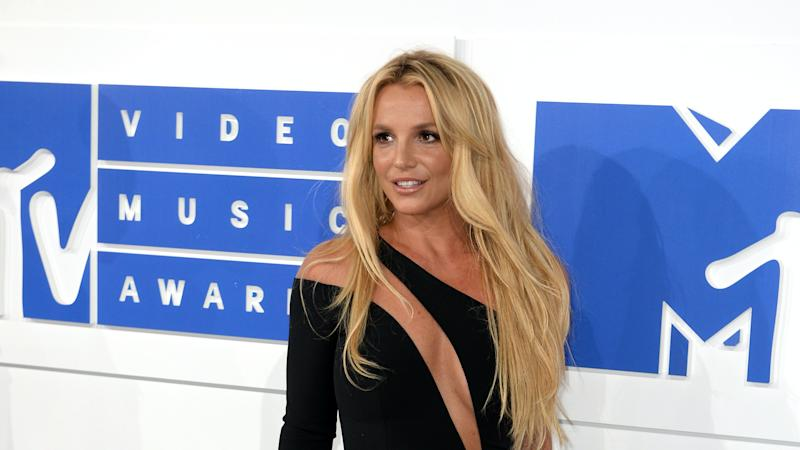 Britney Spears releases first new music in four years