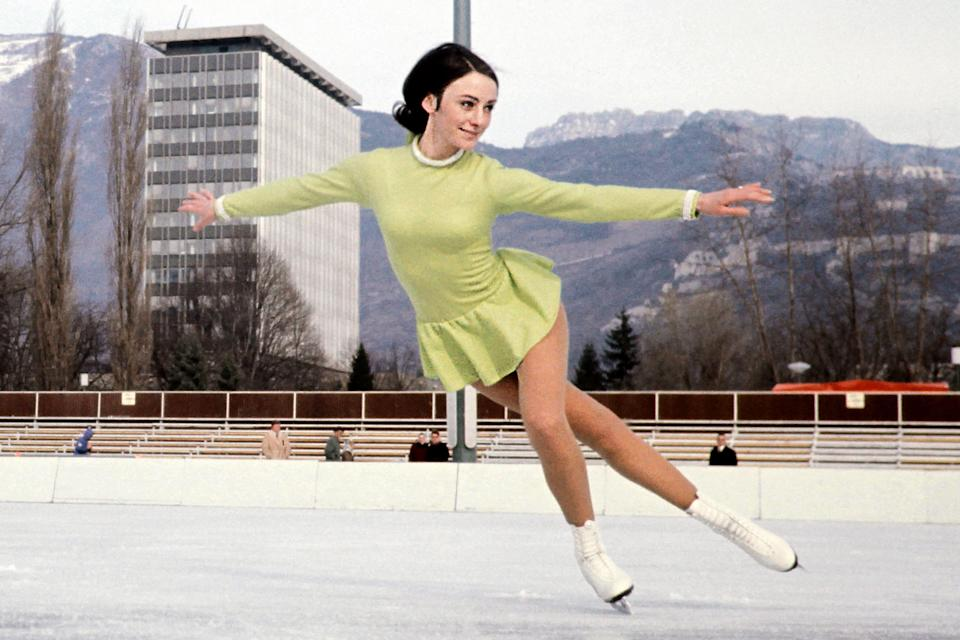 """<h1 class=""""title"""">OLY-WINTER-1968-FIGURE SKATING-FLEMING</h1><cite class=""""credit"""">Getty Images</cite>"""