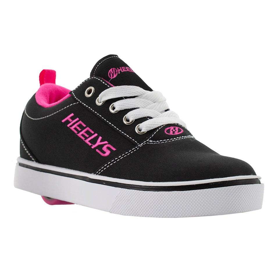 <p>Like in these <span>Heelys Pro 20</span> ($55).</p>