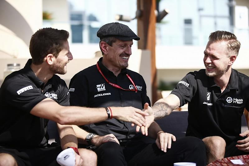 Steiner feared Haas duo 'unmanageable' after clashes