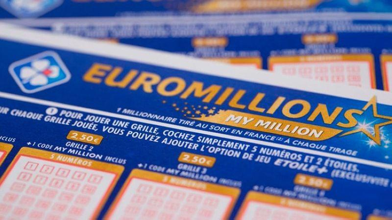 Someone from the Philippines could become P7.3B richer with EuroMillions Superdraw on Sept. 25