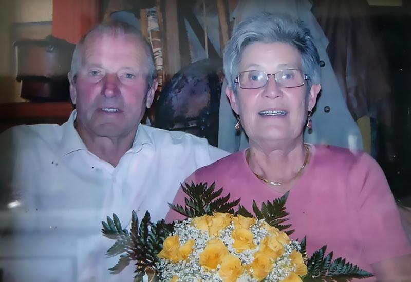 couple married 60 years die from coronavirus